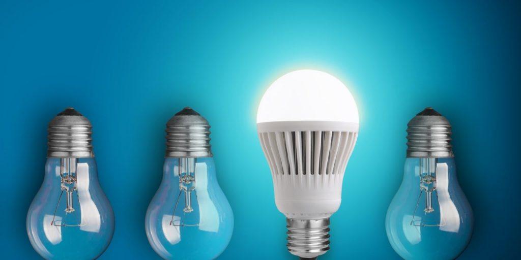 Quantos lúmens tem uma lâmpada de LED? Veja agora! - Iluminim