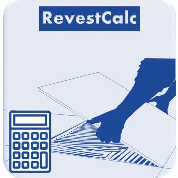 Logo RevestCalc